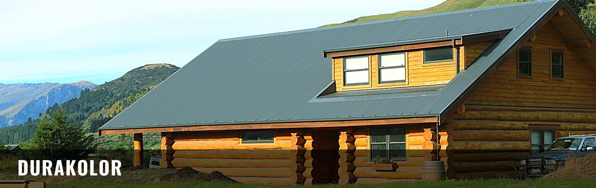 Home Durakolor Roofing Sheet Manufacturer